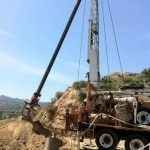 Down-Hole Logging: Porter Ranch, Ca