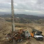 Down-Hole Logging: Castaic, Ca