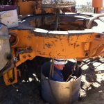 Ventura, Ca. Downhole logging. Geologic investigation for new development (3)